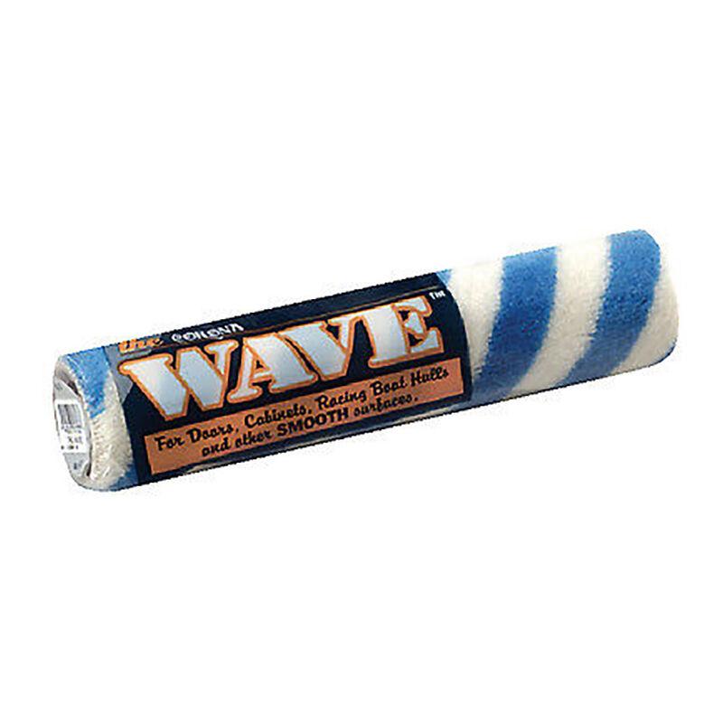 "Wave Roller Cover, 9"" image number 1"