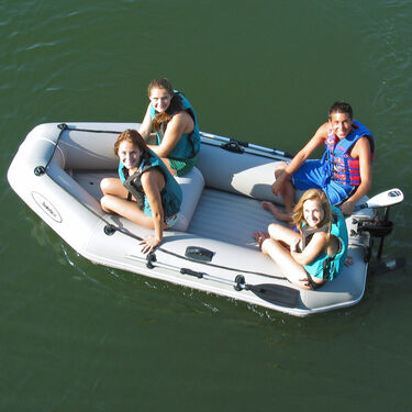 Solstice Quest 10' Inflatable Boat