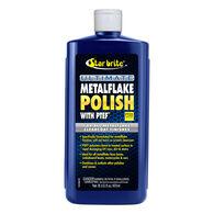 Star brite Ultimate Metalflake Polish with PTEF, 16 oz.