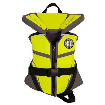Mustang Lil' Legends 100 Infant Life Jacket, up to 30 lbs.