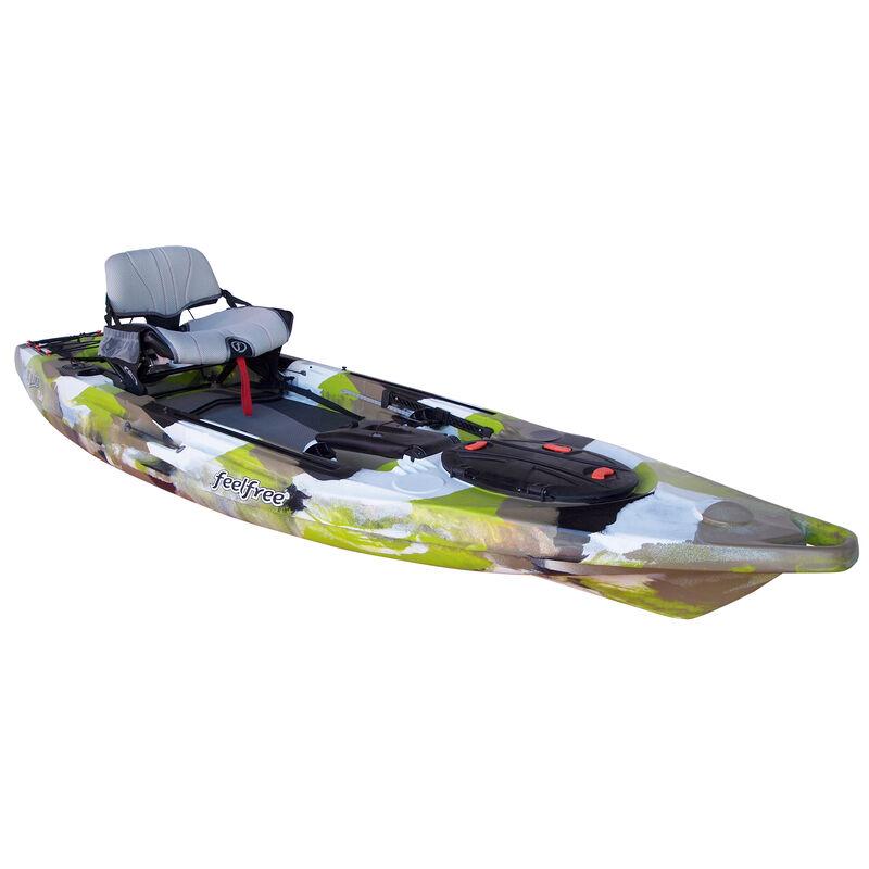 Lure 11.5  Fishing Kayak image number 2
