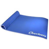 Overtons Two-Person Foam Float Lounge