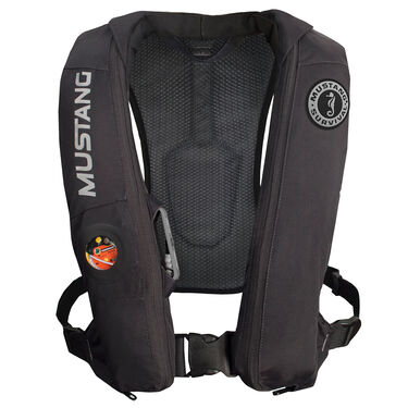 Mustang Elite Auto Hydrostatic Inflatable PFD