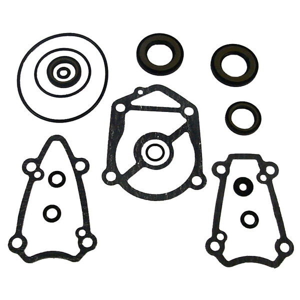 Sierra Lower Unit Seal Kit For Suzuki Engine, Sierra Part #18-8338