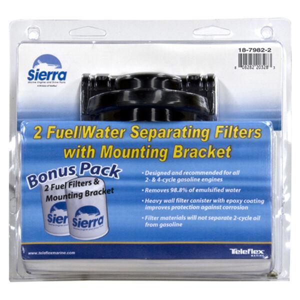Sierra Fuel/Water Separator Filter For Mercury Marine, Sierra Part #18-7982-2