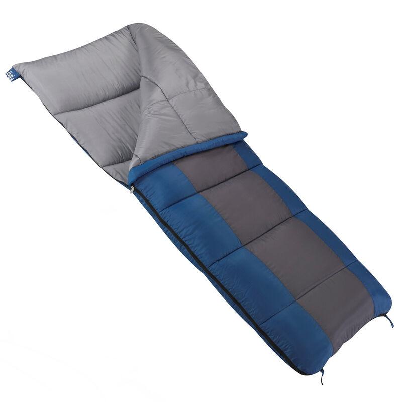 Wenzel Sunward Sleeping Bag image number 1