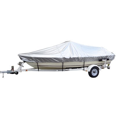Covermate 300 Trailerable Boat Cover 17'-19' V-Hull Center Console Boat