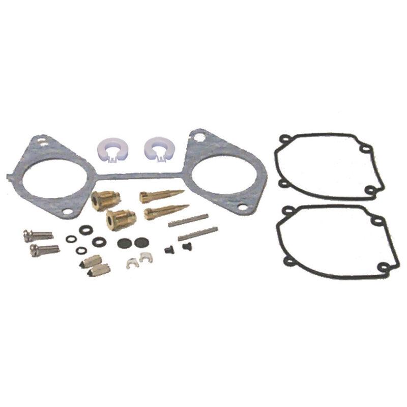 Sierra Carburetor Kit For Yamaha Engine, Sierra Part #18-7741 image number 1