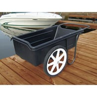 Taylor Made Dock Pro Dock Cart w/Solid Rubber Tires