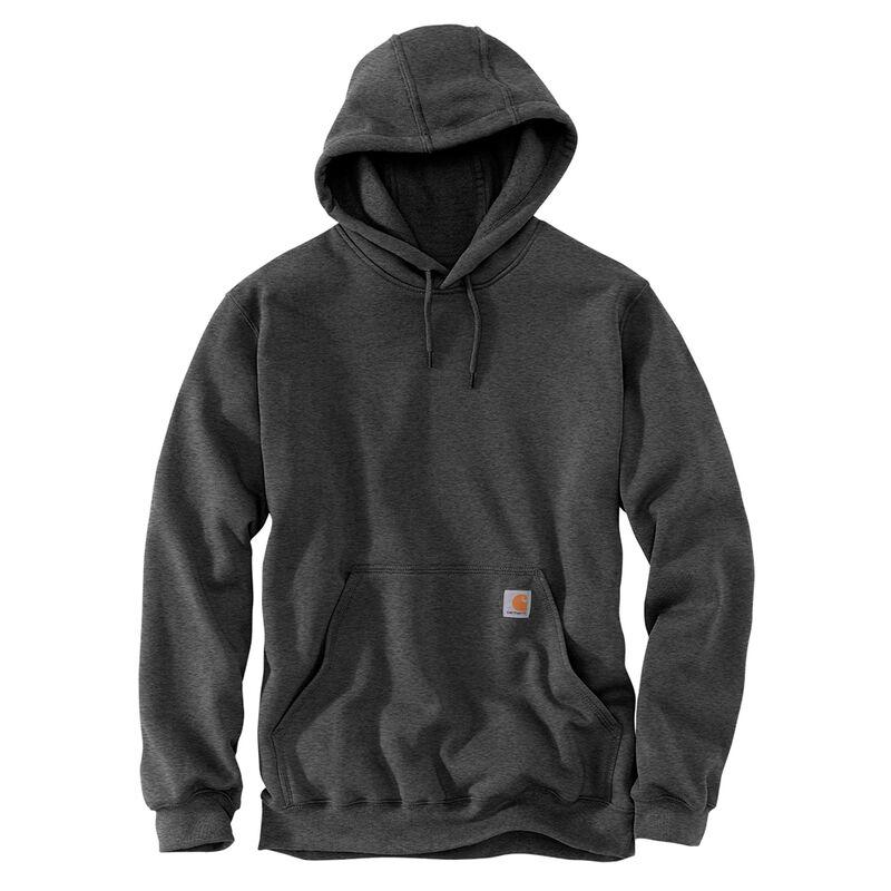 Carhartt Men's Hooded Pullover Sweatshirt image number 6