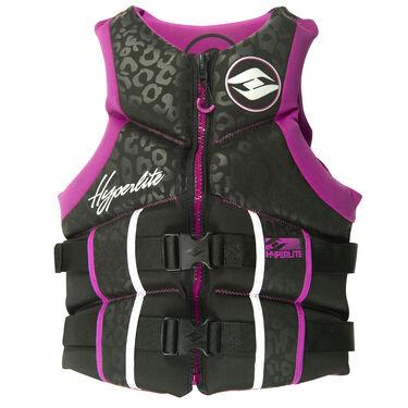 Hyperlite Women's Pro V Life Jacket