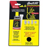 BoatLife Black Liquid Life Calk, 2.8 oz.