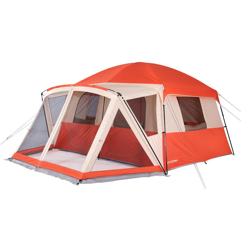 North Shore 8-Person Cabin Tent image number 1