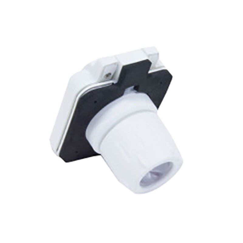Furrion 30A Marine Power Smart Inlet (White) image number 3