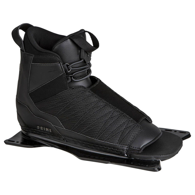 Radar Prime Front Waterski Binding With Feather Frame image number 1