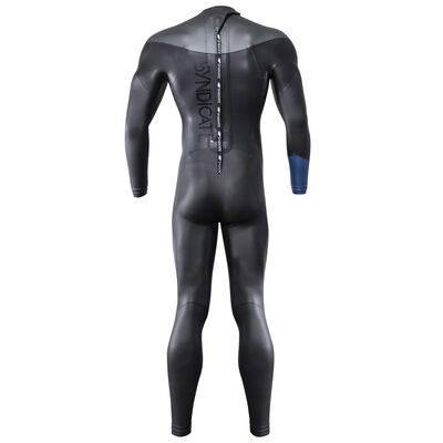 HO Syndicate Dry-Flex Full Wetsuit - Black - XXS
