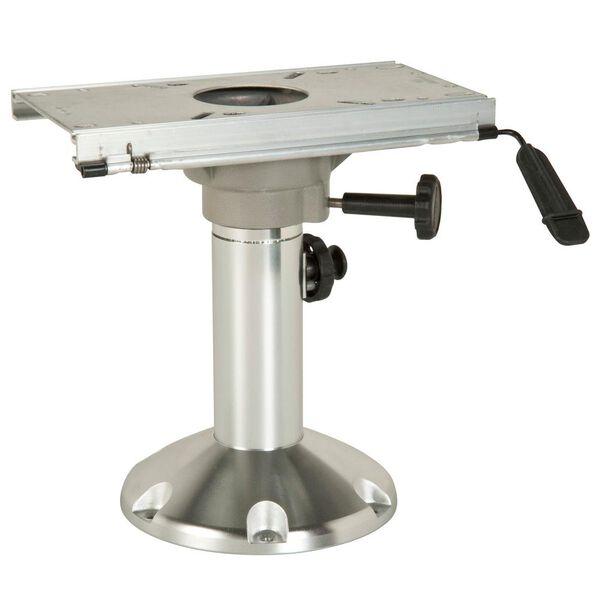 Wise Adjustable Pedestal With Slide