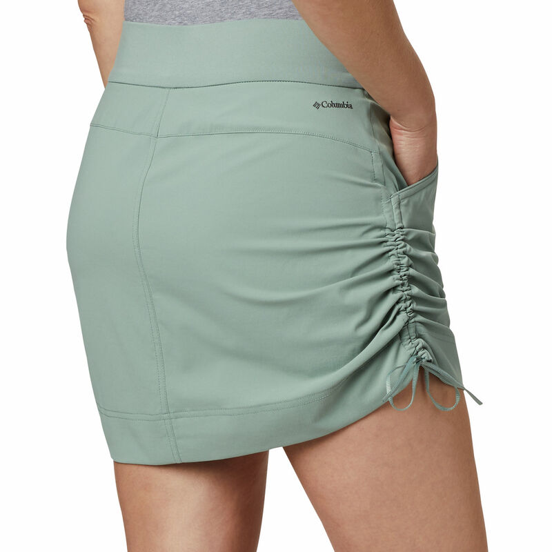 Columbia Women's Anytime Casual Skort image number 9