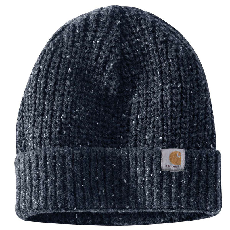 Carhartt Women's Clearwater Knit Hat image number 3