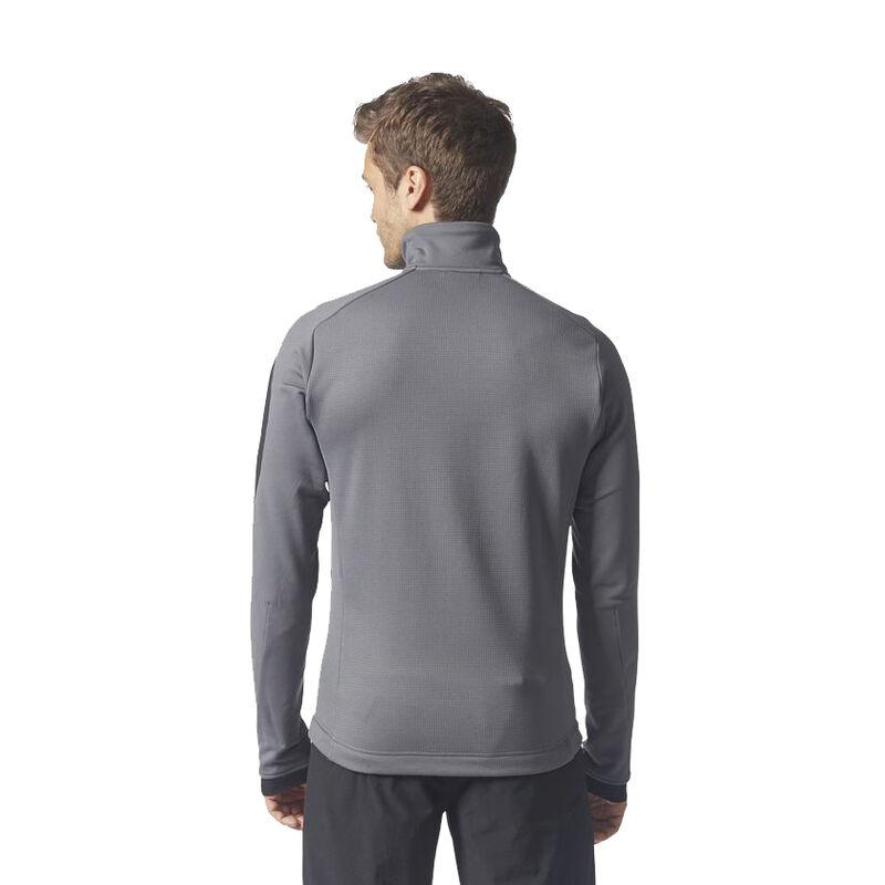 Adidas Men's Terrex Stockhorn Fleece Jacket image number 10
