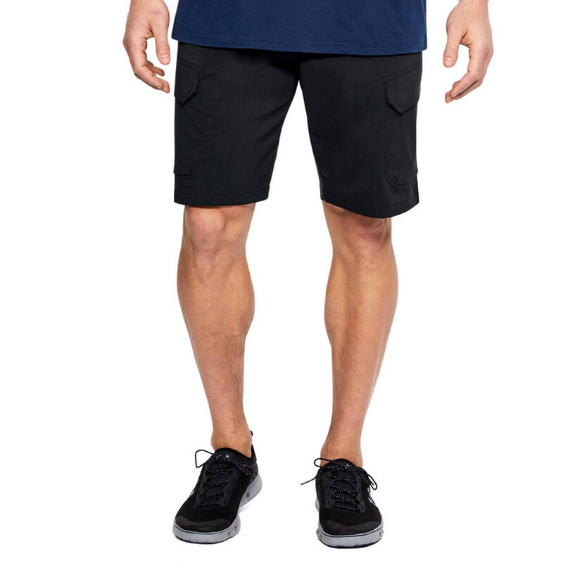Under Armour Men's Fish Hunter Cargo Shorts image number 1