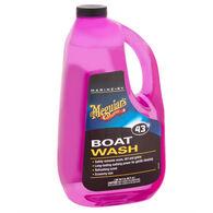 Meguiar's Boat Wash, 64 oz.