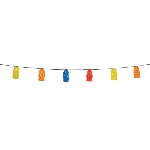 Tiki String Lights