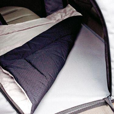 Medium Travel Safety Carrier - Gray