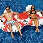 Solstice Super Chill River Raft, 2-Person