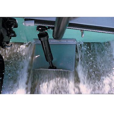"""Bennett Hydraulic Trim Tab System, 30"""" x 9"""""""