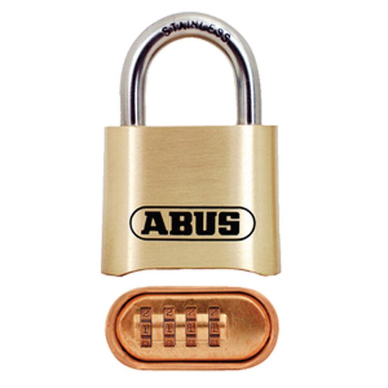 Abus Nautilus Maximum Security Combination Padlock image number 1
