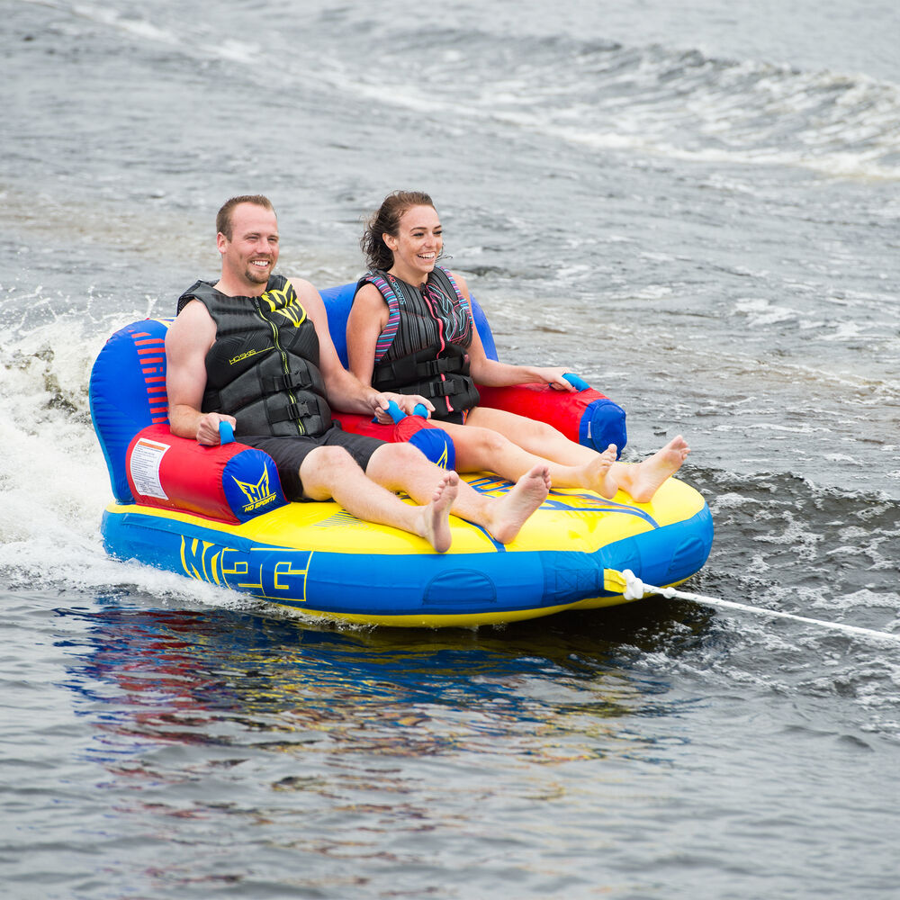 2 Person Towable Tubes