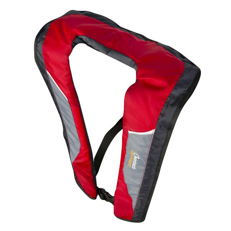 Overton's 24-Gram Slimline Elite Automatic Inflatable Life Jacket image number 3