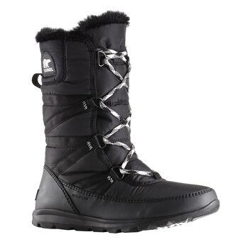 Sorel Women's Whitney Tall Lace II Waterproof Winter Boot