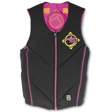 Liquid Force Happy Hour Competition Watersports Vest