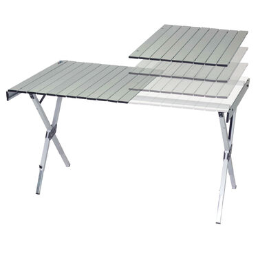 Compact Expandable Table