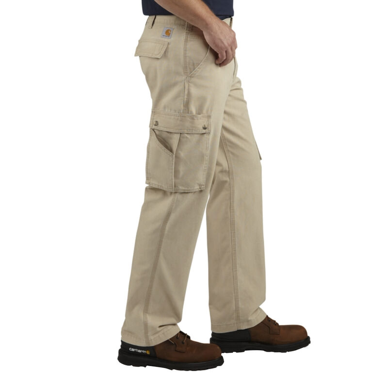 Carhartt Men's Rugged Cargo Pant image number 6