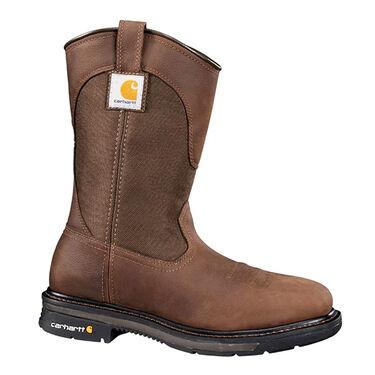 Carhartt Men's 11-Inch Square Toe Wellington Boot