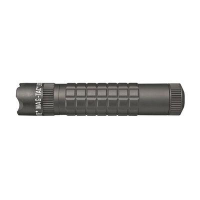 MAGLITE MAG-TAC CR123 Tactical LED Flashlight with Crowned Bezel, Black