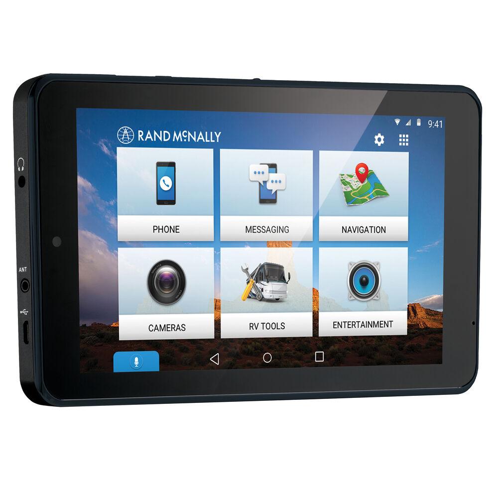Rand Mcnally Gps >> Rand Mcnally Overdryve 7 Rv Tablet Gps
