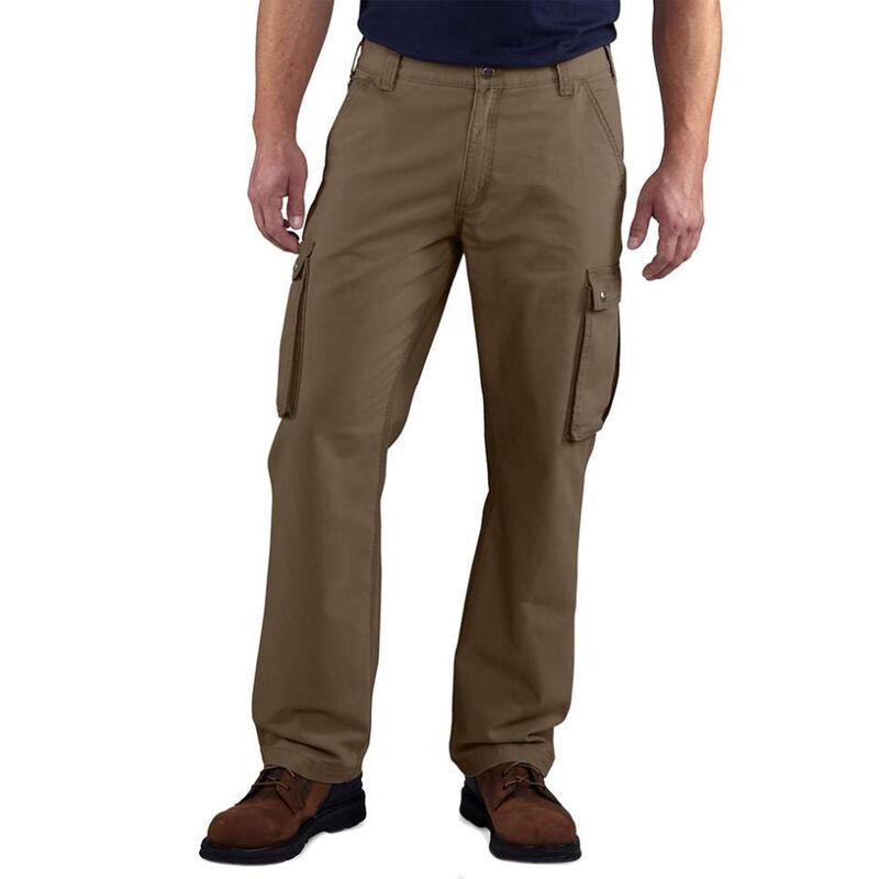 Carhartt Men's Rugged Cargo Pant image number 4