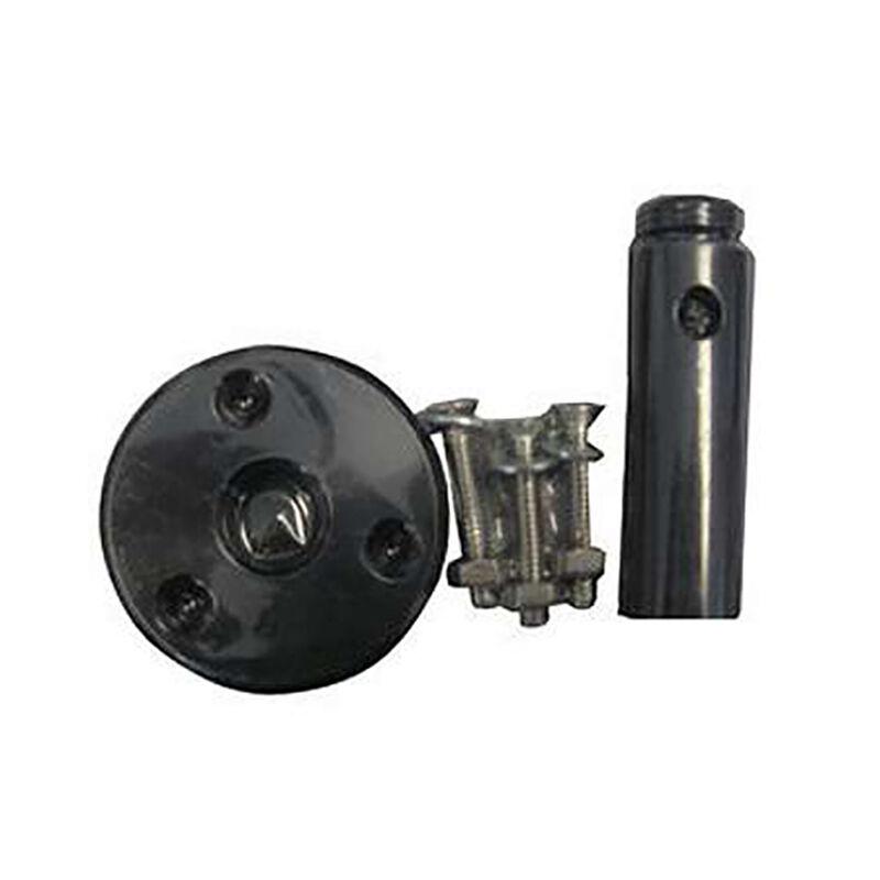 """Raymarine 1.5"""" Pedestal Socket for Tiller Pilots image number 1"""
