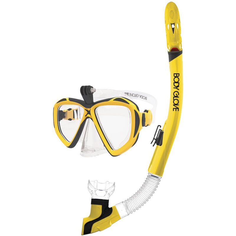 Body Glove Passage Mask/Snorkel Combo image number 3