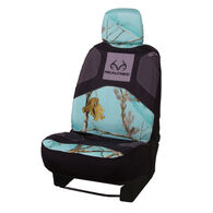 Realtree Low-Back Bucket Seat Cover, Realtree AP Cool Mint Camo