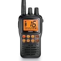 Uniden MHS75 Submersible Handheld VHF Marine Radio
