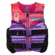 Hyperlite Girl's Youth Indy Life Jacket