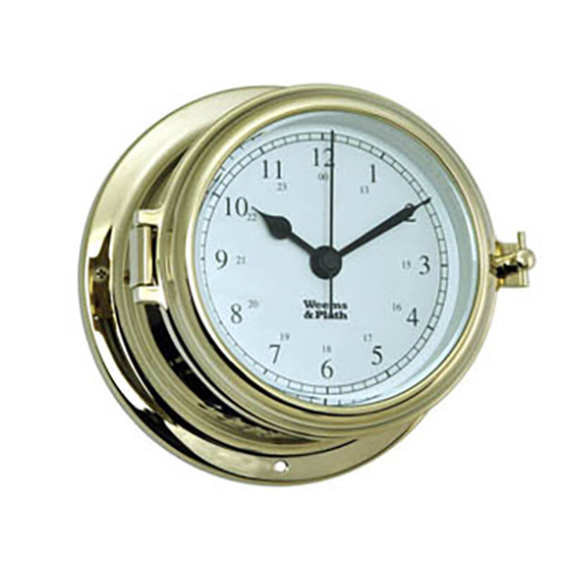 Endurance II 115 Quartz Clock image number 1