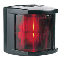 Hella Marine 2 NM 12V Port Navigation Light, Black
