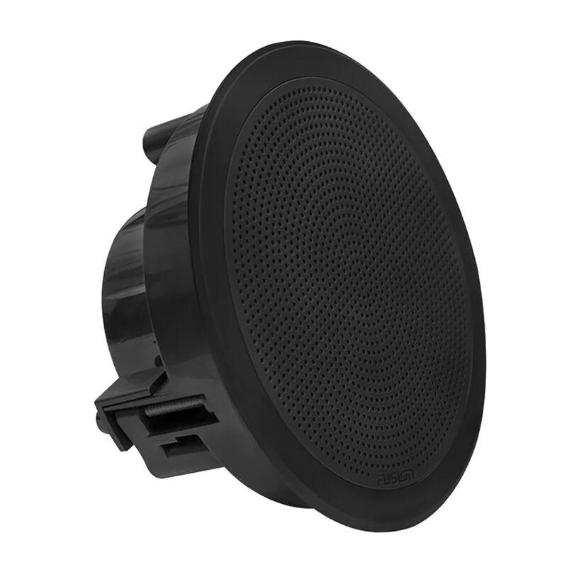 "FUSION FM-F65RW FM Series 6.5"" Flush Mount Round Marine Speakers image number 3"