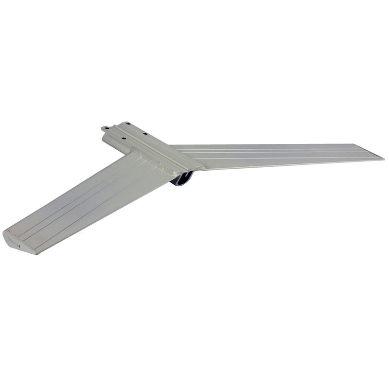 Edson Vision Series Wing With Light Arm Receiver For Vertical Mounts image number 1